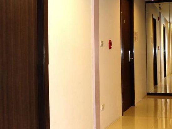 曼谷是隆楠特拉酒店(Nantra Silom Hotel Bangkok)公共區域
