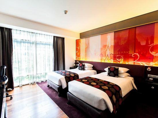 曼谷18街麗亭酒店(Park Plaza Bangkok Soi 18)其他
