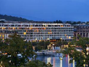 凱賓斯基日內瓦大酒店