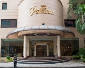 帕拉左酒店