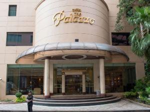 帕拉左酒店(The Palazzo Hotel)