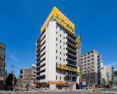 名古屋站前超級酒店