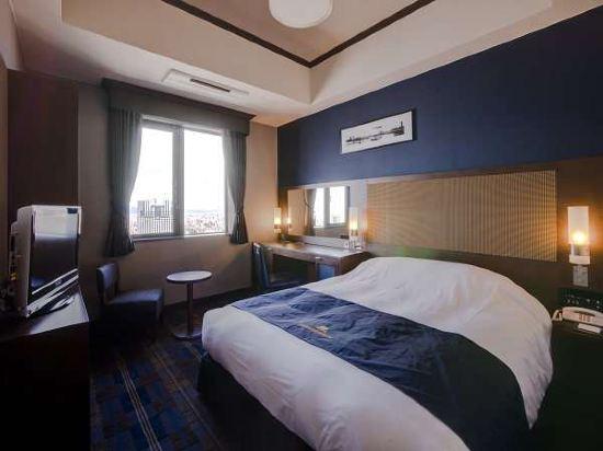 大阪蒙特利格拉斯米爾酒店(Hotel Monterey Grasmere Osaka)單人房