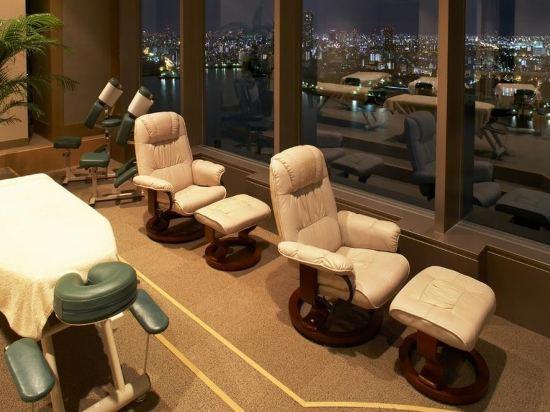 京阪環球塔酒店(Hotel Keihan Universal Tower)SPA