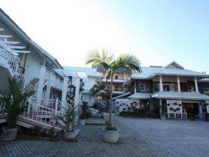 清萊林拉達房屋酒店