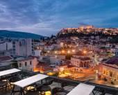 雅典之A酒店