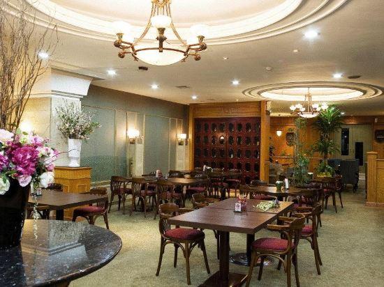 東大門域多利酒店(Victoria Hotel Dongdaemun)餐廳