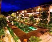 蘇梅島瑪友酒店