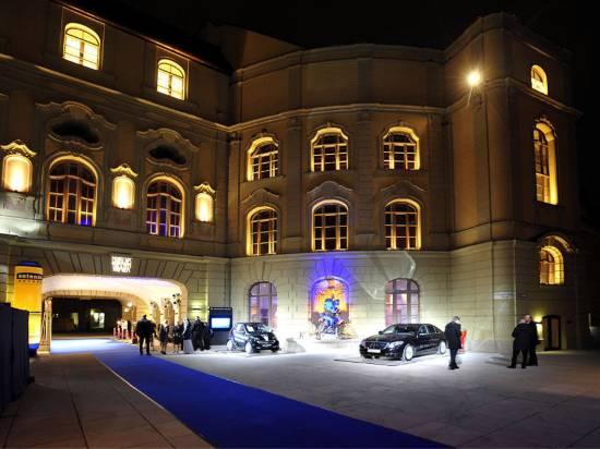 德意志劇院中心酒店