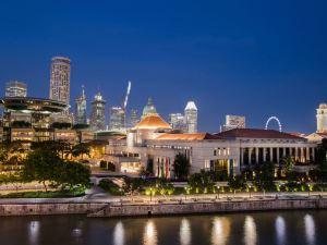 新加坡傳承公寓 @ 駁船碼頭(Heritage Apartments @ Boat Quay)