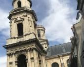 巴黎貴族酒店