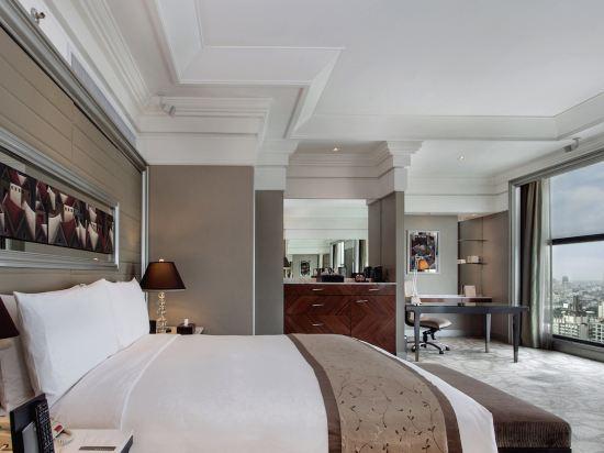 曼谷洲際酒店(InterContinental Bangkok)行政套房