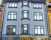 牛津喬治酒店