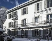 日尼佩迷人公寓式酒店