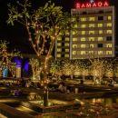 華美達博維酒店與會議中心