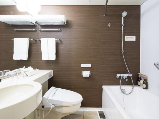 MYSTAYS 濱鬆町精品酒店(HOTEL MYSTAYS Premier Hamamatsucho)高級雙床房