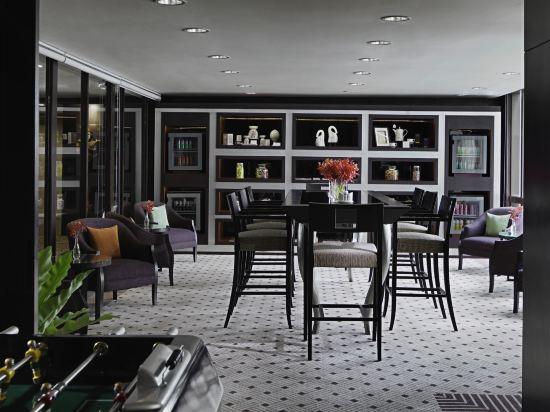 曼谷悅榕莊酒店(Banyan Tree Bangkok)綠洲公寓