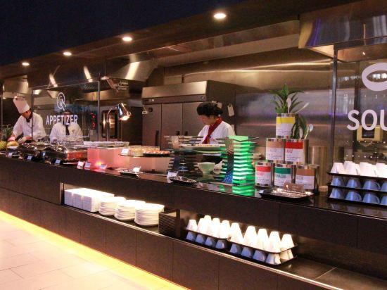 品川王子大飯店(Shinagawa Prince Hotel)餐廳