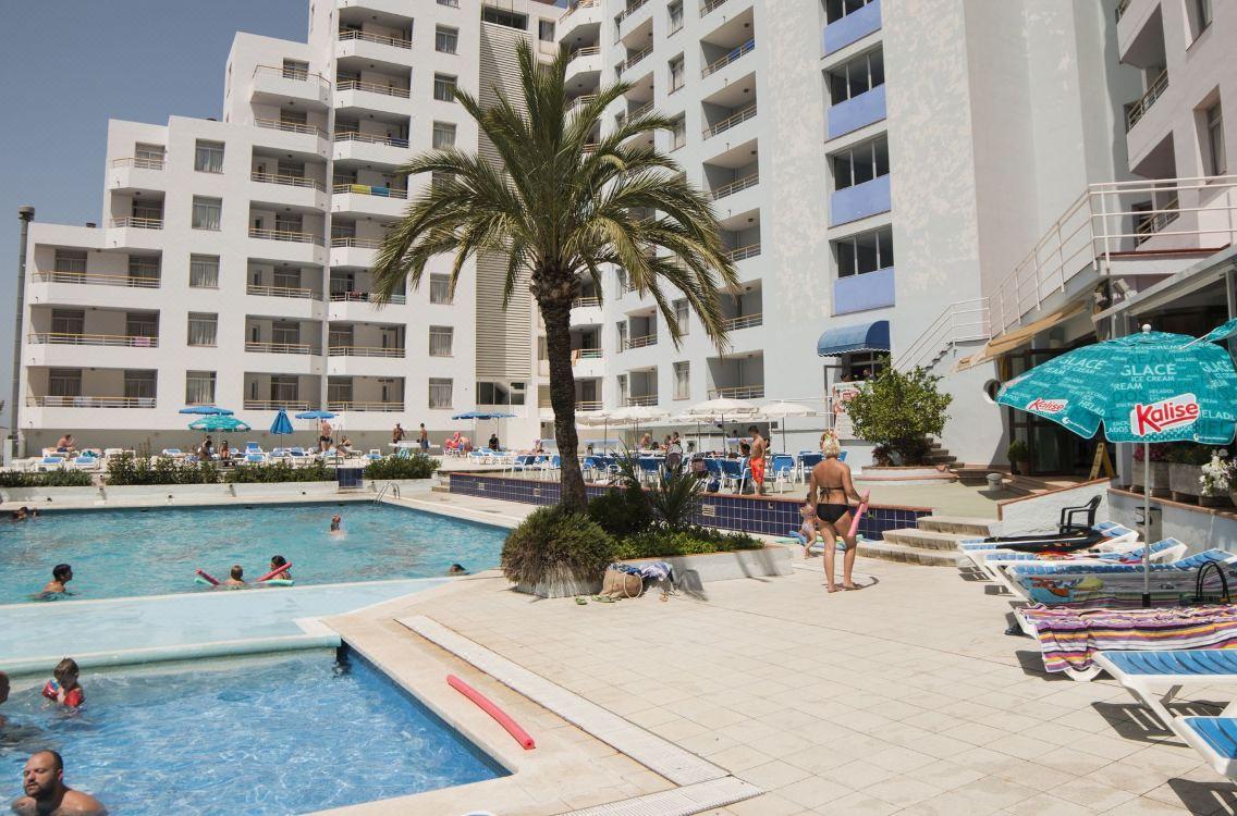 Xon\'s Platja HA, Hotel reviews and Room rates