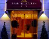 埃塔斯尤尼斯奧普拉酒店