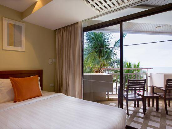 皇家華欣海灘度假酒店(The Imperial Hua Hin Beach Resort)三卧室套房