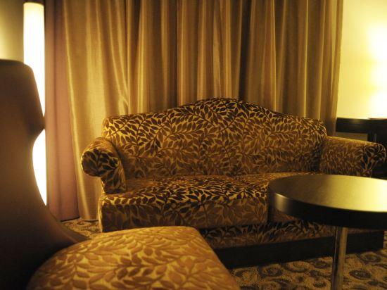 札幌美居酒店(Mercure Hotel Sapporo)豪華雙床間