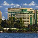 開羅凱賓斯基尼羅酒店