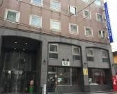 特托拉斯普利札幌酒店