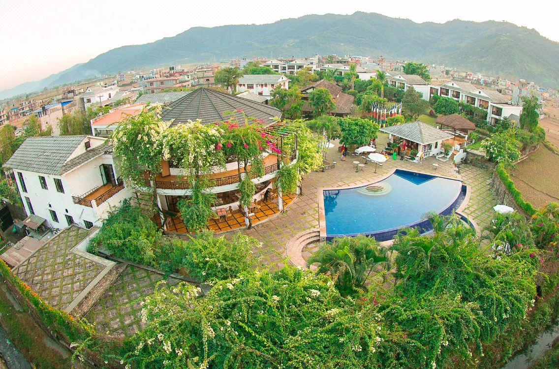 Shangri~la Village Resort Pokhara, Hotel reviews and Room rates