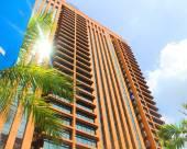 吉隆坡時代廣場最佳服務套房公寓