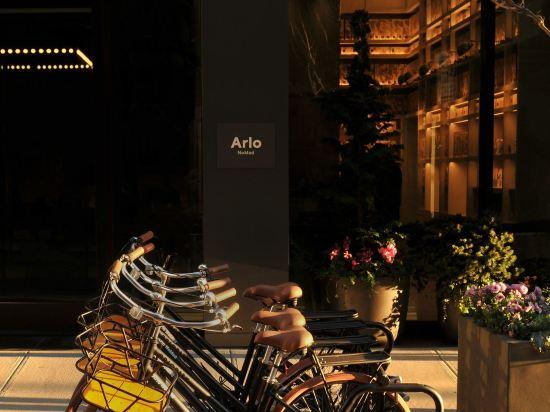 阿爾羅諾瑪德酒店(Arlo NoMad)外觀