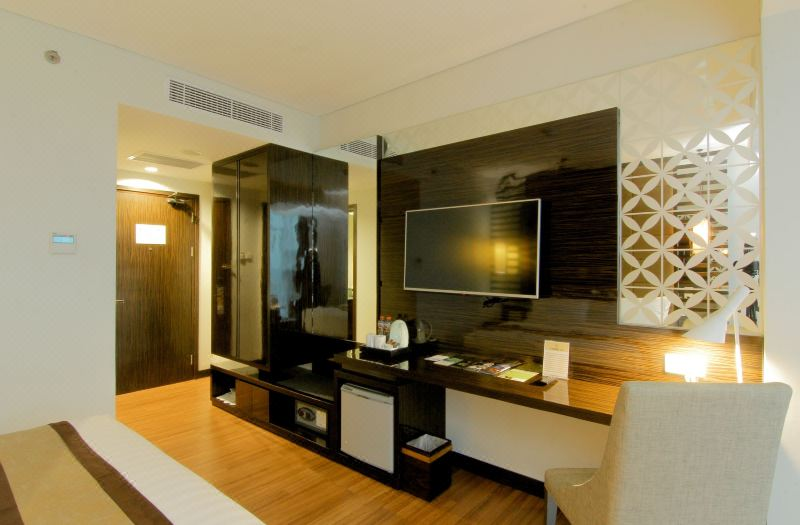 The Atrium Hotel And Resort Yogyakarta Ulasan Hotel Dan Tarif Kamar