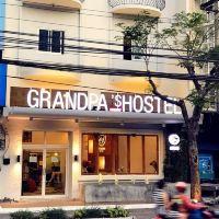 曼谷祖父的旅舍酒店預訂
