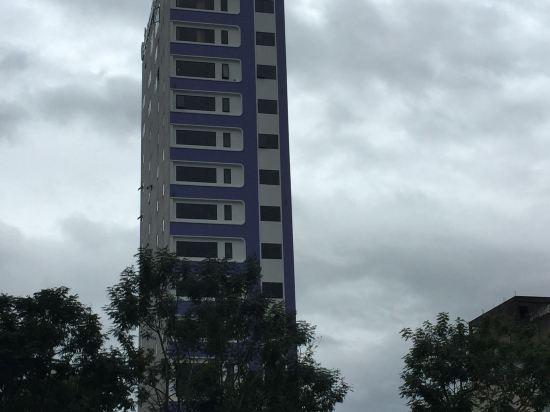 薰衣草河畔酒店(Lavender Riverside)外觀