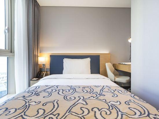 森圖姆尚品酒店(Centum Premier Hotel)單人房