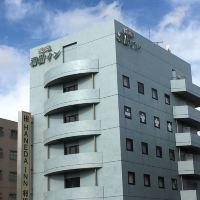 羽田旅館酒店預訂