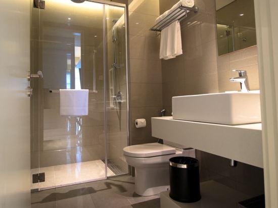 吉隆坡特里貝卡服務式套房酒店(Tribeca Hotel and Serviced Suites Kuala Lumpur)行政房