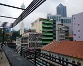 吉隆坡開普敦酒店