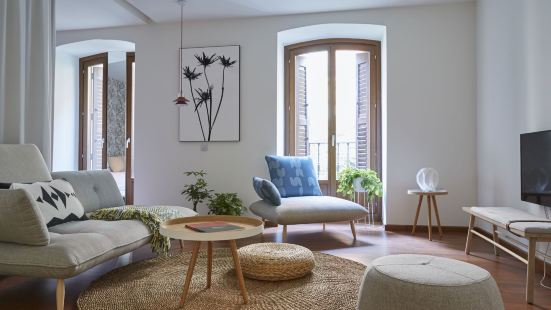 60 Balconies Urban Stay Recoletos