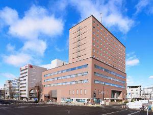福島山三共酒店