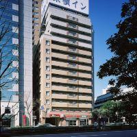 大阪谷四交差點東橫 INN酒店預訂