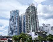 吉隆坡華萊士民宿@瑞園公寓