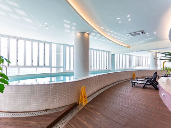 森圖姆尚品酒店(Centum Premier Hotel)公共區域