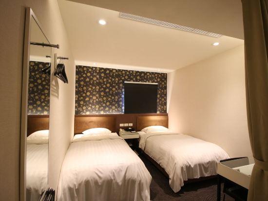 台北璞漣商旅-西門店(Hotel Puri Ximen)標準客房