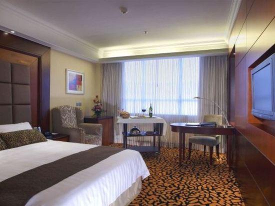 香港九龍維景酒店(Metropark Hotel Kowloon)尊貴客房