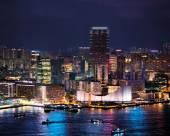 港青-香港基督教青年會