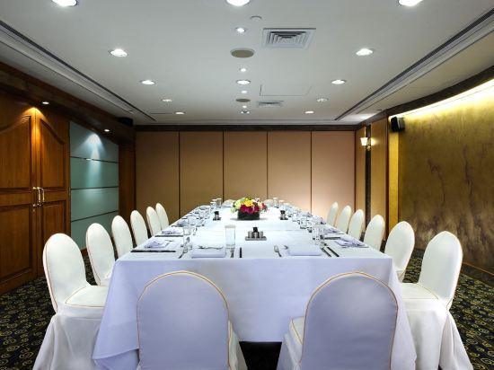 香港銅鑼灣利景酒店(The Charterhouse Causeway Bay)會議室