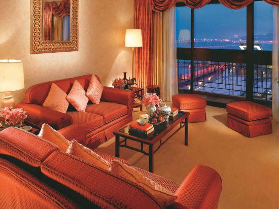 澳門金麗華酒店(Grand Lapa Hotel Macau)單卧室套房