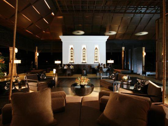 華欣莫維皮克阿薩拉水療及度假酒店(Mövenpick Asara Resort & Spa Hua Hin)大堂吧
