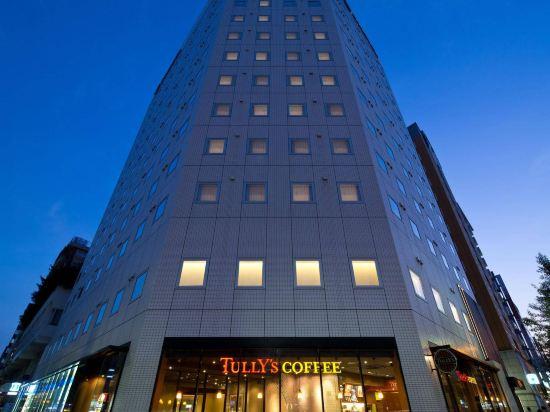 東新宿E酒店(E Hotel Higashi Shinjuku)外觀